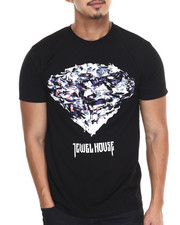 Shirts - Jewelhouse Diamond T-Shirt