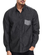 Men - Javon Button Down Shirt