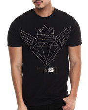 Men - Jewelhouse Logo T-Shirt