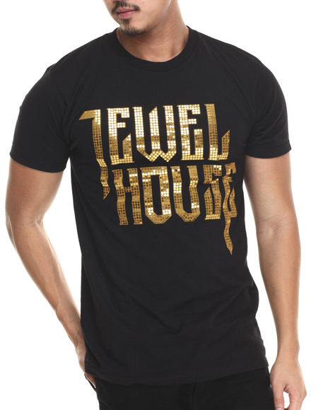 Jewelhouse T-Shirts