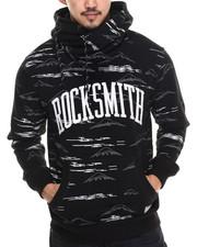 Rocksmith - Fuji San Shawl Pullover