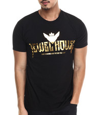 Shirts - Jewelhouse Signature Logo T-Shirt