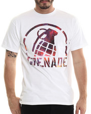 Men - Atomic Stenz Tee