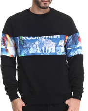 Rocksmith - Slopes Sweatshirt