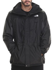 The North Face - Steep Tech Heli Search & Rescue Jacket