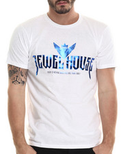 Men - Jewelhouse Signature Logo T-Shirt