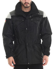 The North Face - Steep Tech Mountain Heli Jacket