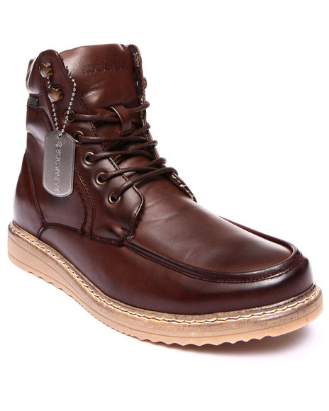 Rocawear - Men Brown Bordeux Boot