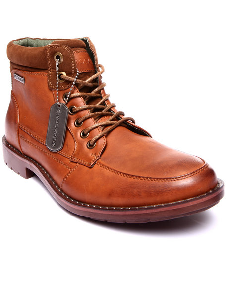Ur-ID 199444 Rocawear - Men Tan Combat Boot