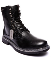 Footwear - Rock Star Boots