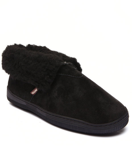 Lamo Black Boots