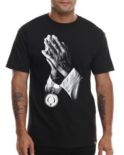 ROOK - Praying Hands T-Shirt
