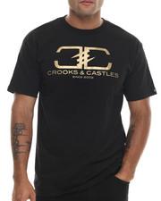 Crooks & Castles - Hi Class T-Shirt