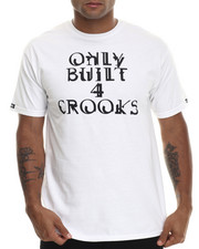 Crooks & Castles - Linx T-Shirt