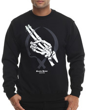 ROOK - Scouts Honor Sweatshirt (Glow)