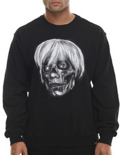 Men - Warhol Sweatshirt