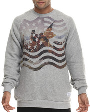 Crooks & Castles - Triumph Sweatshirt