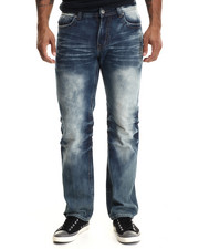 Buyers Picks - Premium washed X Backpocket denim Jeans