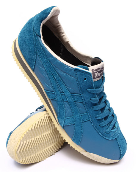 Asics - Men Blue Tiger Corsair Sneakers