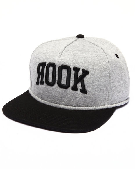 Rook Black Clothing & Accessories