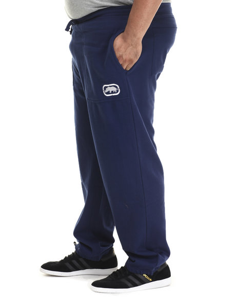 Ecko - Men Navy Ecko Core Sweatpant (B&T)