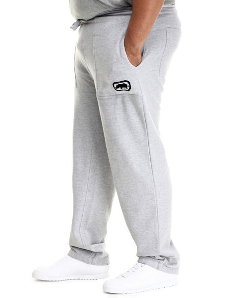 Ecko - Men Grey Ecko Core Sweatpant (B&T)