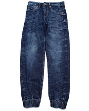 Boys - DENIM JOGGERS (8-20)