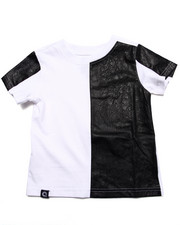 Boys - CUT & SEW TEE (2T-4T)