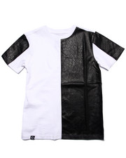 Boys - CUT & SEW TEE (8-20)