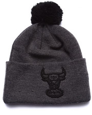 Men - Chicago Bulls Team Eclipse Knit Hat