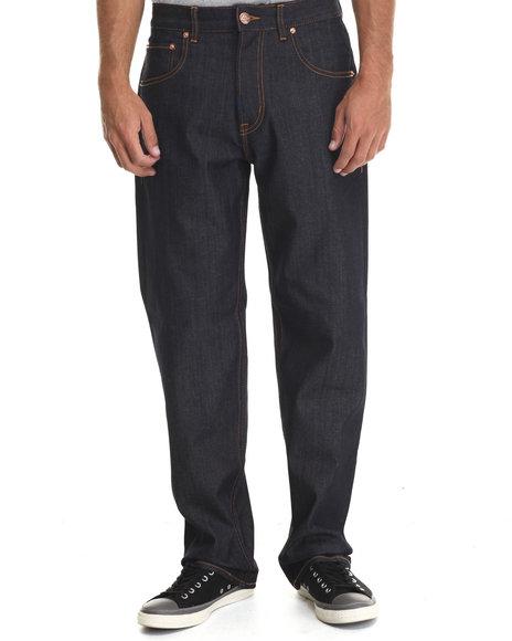 Lrg - Men Raw Wash Core Classic 47 - Fit Denim Jeans