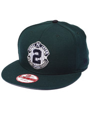 Men - New York Yankees Forest Green Jeter commemorative custom 950 snapback hat