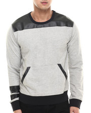Men - Madmax Multi Block Sweatshirt