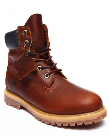 Timberland - Women Brown,Tan Timberland Earthkeepers 6