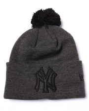 Men - New York Yankees Team Eclipse Knit Hat