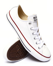 Footwear - Chuck Taylor All Star Leather Low