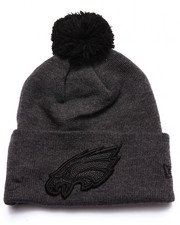 Men - Philadelphia Eagles Team Eclipse Knit Hat