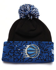 Men - Orlando Magic Cuff'd Chaos knit hat