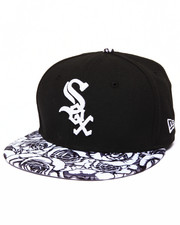 Men - Chicago White Sox Satin Bloom 950 Strapback Hat