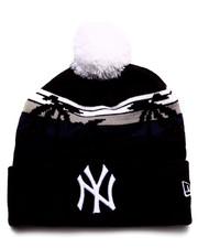 Men - New York Yankees Winter Tide Beach Knit Hat