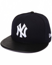 Men - New York Yankees Fitted Etcher 5950 fitted hat