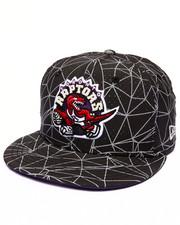 Men - Toronto Raptors Pixel Perf Snapback hat