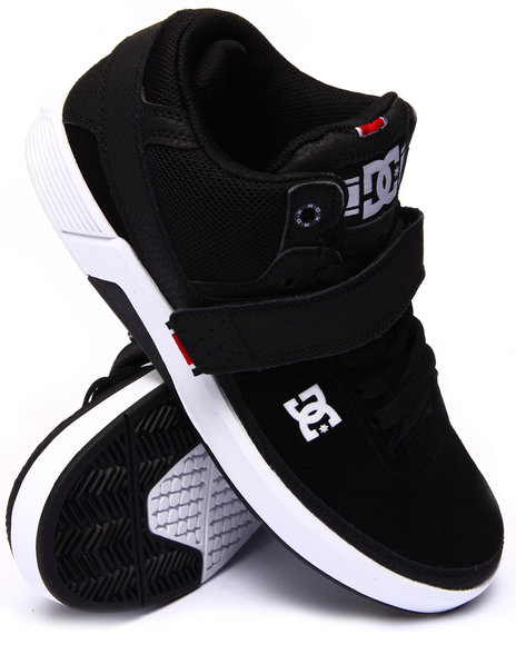 Ur-ID 199714 DC Shoes - Men Black R D - X - Mid