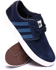 Footwear - Seeley Boat Sneakers