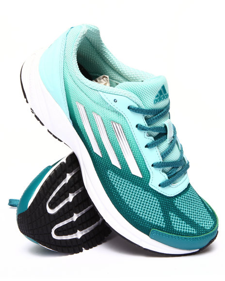 Adidas - Women Green Lite Pacer I I Sneakers - $68.99