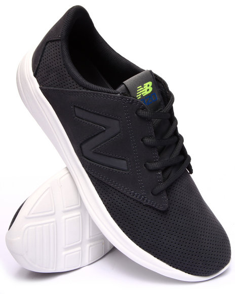 New Balance - Men Grey 1320 Tech Hybrid