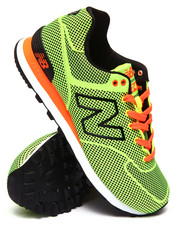 Footwear - 574 Woven Hi Viz