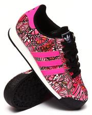 Footwear - Samoa W Sneakers