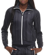 Light Jackets - Bullet Tricot Track Jacket