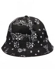 UNDFTD - Bandana Bucket Hat